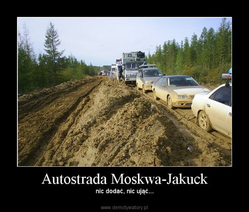 Autostrada Moskwa-Jakuck