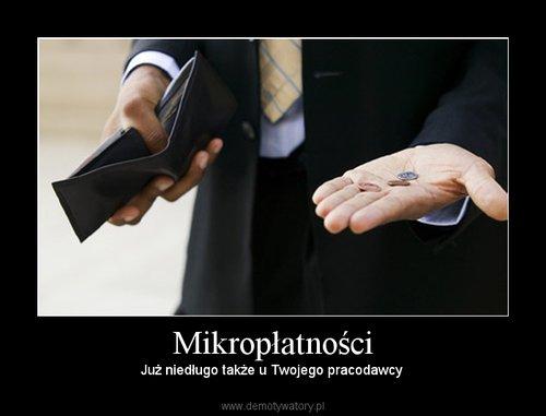 Mikropłatności