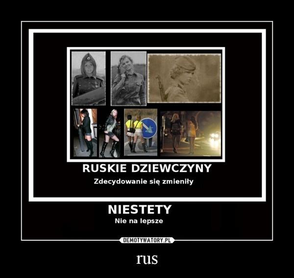 rus –