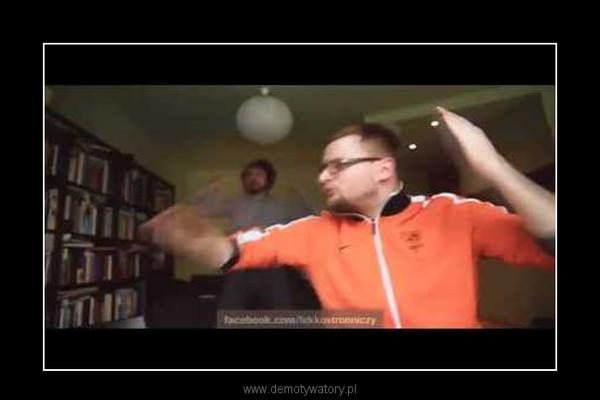 Harlem shake - Lekko Stronniczy –