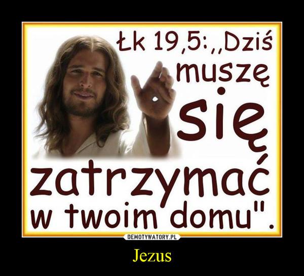 Jezus –