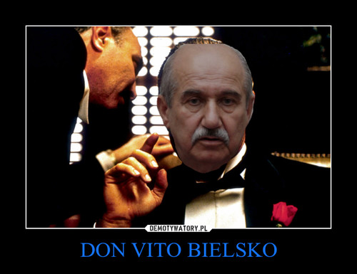 DON VITO BIELSKO