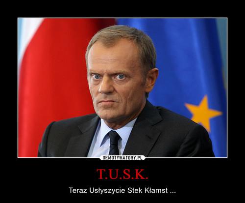 T.U.S.K.
