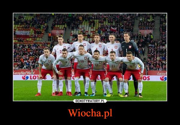 Wiocha.pl –