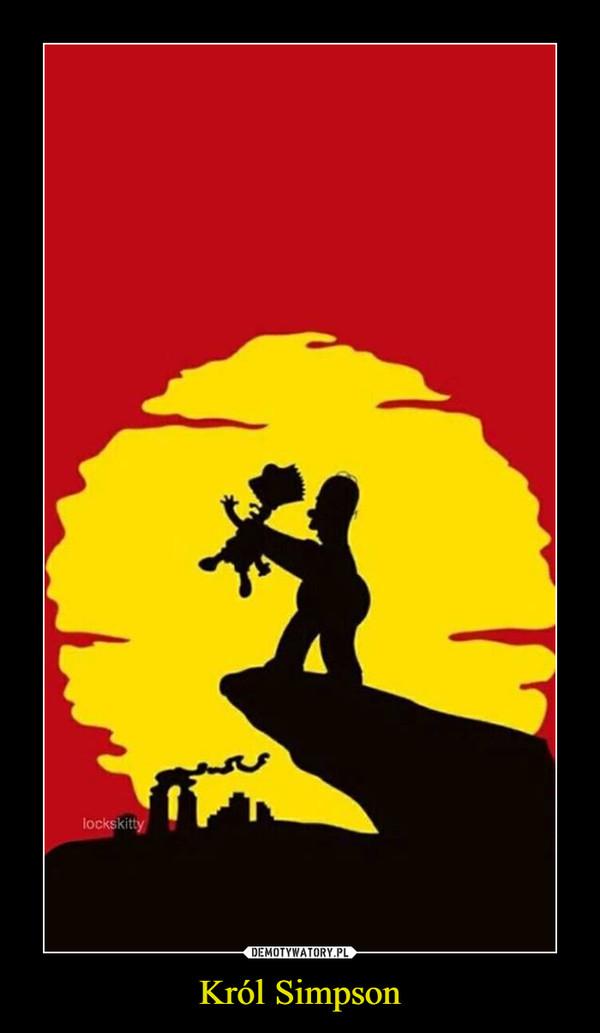 Król Simpson –
