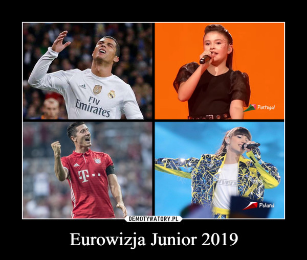 Eurowizja Junior 2019 –