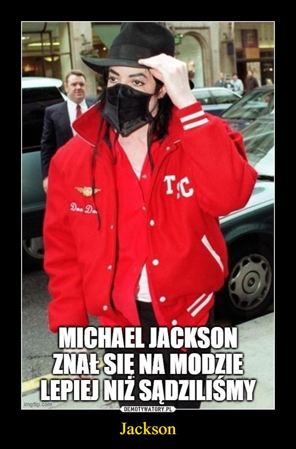 Jackson –