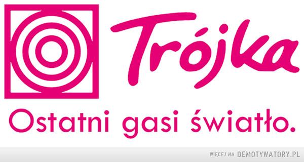 Trójka
