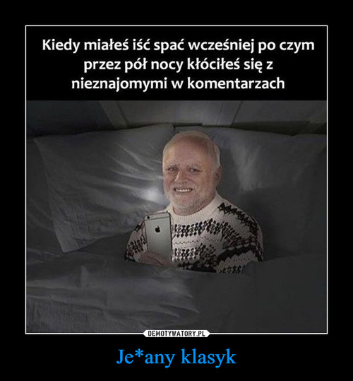 Je*any klasyk