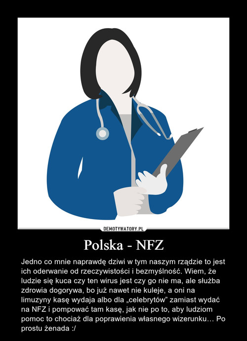 Polska - NFZ