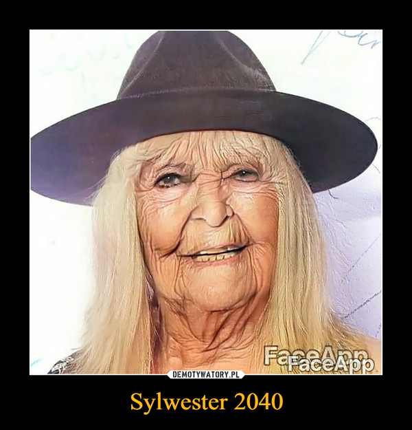 Sylwester 2040 –