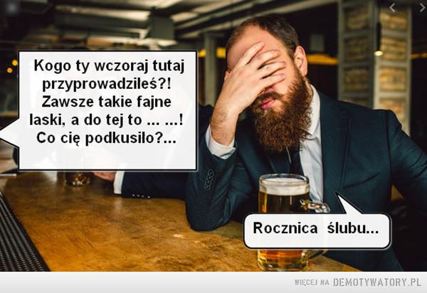 Barman potrafi –