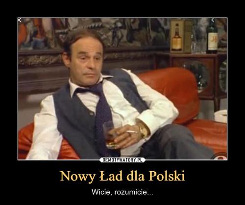Nowy Ład dla Polski