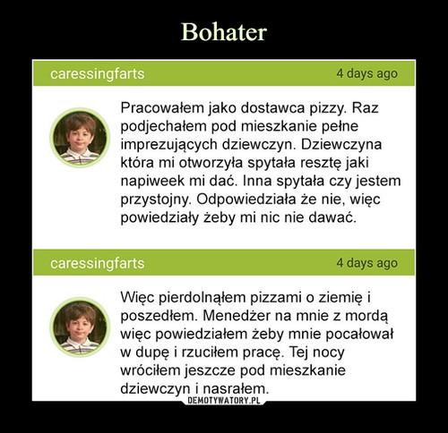 Bohater