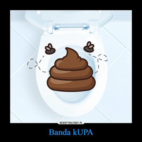Banda kUPA